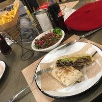 11/28/2017 tarihinde Yeşim U.ziyaretçi tarafından Chef Döner'de çekilen fotoğraf