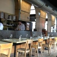 Photo prise au Brasserie des Halles de L'île par Eszter E. le1/8/2013
