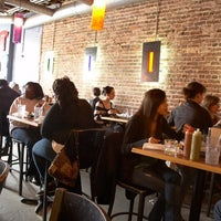 Photo taken at Raging Burrito & Taco by Scott H. on 11/15/2012