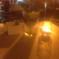 Photo taken at Geminis Cocktails & Fun by Anton M. on 9/21/2014