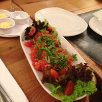 Foto scattata a Admiral Restaurant da Sikoka il 9/28/2013