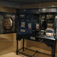 Photo taken at The National Museum of Ireland - Decorative Arts & History by Sikoka on 6/2/2013