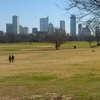 Photo prise au Zilker Park par Jeff K. le2/1/2013