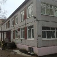 Photo taken at Детский сад № 28 by Роман on 2/28/2013