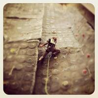 Foto tomada en Rocódromo Fusion por Felix el 11/24/2012