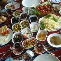 Photo taken at Köy Konağı by Mert Ç. on 5/21/2013