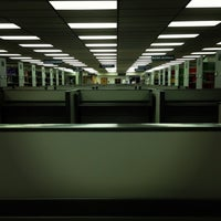 Photo taken at Palmer College 3rd Floor Library by Rebecca F. on 3/22/2013