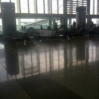 Photo taken at Philippine Airlines by Deck V. on 10/8/2012