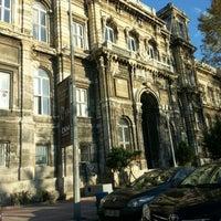 12/15/2012 tarihinde Ali K.ziyaretçi tarafından İstanbul Teknik Üniversitesi'de çekilen fotoğraf