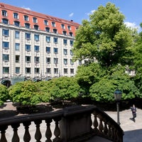 Photo taken at Sofitel Berlin Gendarmenmarkt by Sofitel Concierge on 4/14/2014
