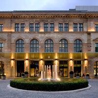 Photo taken at Sofitel Munich Bayerpost by Sofitel Concierge on 4/4/2014