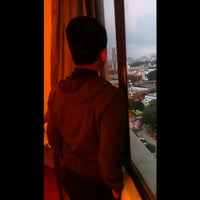 Photo taken at KLI Hotel by Anuar Y. on 11/8/2014