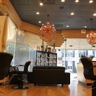 Photo taken at Vinaccia Hair Goddess by Vinaccia Hair Goddess on 8/22/2013