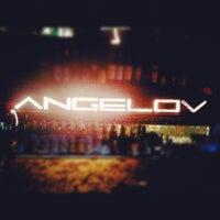 Снимок сделан в Angelov пользователем Al 11/18/2012