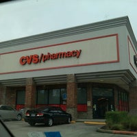 Photo taken at CVS by Melissa N. on 4/3/2013
