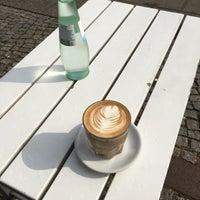 6/3/2017にTsykiがBar Kaffeepurで撮った写真