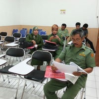 Photo taken at Kantor Bappeda dan Statistik by Ulie A. on 9/24/2012