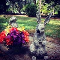 Photo taken at Saint Helena Public Cemetery by Abby F. on 6/9/2013