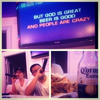 Photo taken at Blue Ribbon Bar & Grill by Abby F. on 1/31/2013