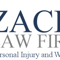 Photo taken at Zachar Law Firm by Zachar Law Firm on 5/14/2014