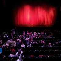 Photo taken at Teatro Astral by Fernanda B. on 11/13/2012
