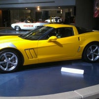 Photo taken at GM World by Andy N. on 11/5/2011