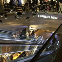 Photo taken at Express by Will D. on 4/17/2014