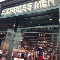 Photo taken at Express by Will D. on 5/28/2013
