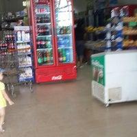 Photo taken at Supermercado Nuevo Horizonte by Max C. on 7/19/2013