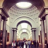Foto scattata a Museo Nacional del Prado da Enea il 10/16/2012