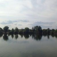 Photo taken at Рыбацкий Кордон by Rusja Marusja ✨ on 8/23/2015