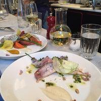Photo prise au Café Trama par Oktay Y. le5/13/2015