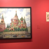 Foto tirada no(a) Museo Ruso San Petersburgo por Macu em 4/29/2018
