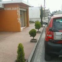 Photo taken at Comedor familiar buenavista by Luciano on 1/7/2014