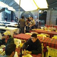 Foto tomada en Los Arcos, Barbacoa por Luciano el 12/16/2012