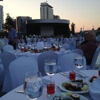 7/12/2013 tarihinde Kurtulus G.ziyaretçi tarafından Sheraton Bursa Hotel'de çekilen fotoğraf