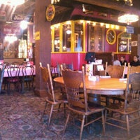 Photo taken at Spaghetti Warehouse by Charles M. on 10/22/2012