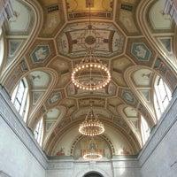 Photo taken at Detroit Institute of Arts by Ken G. on 2/7/2013