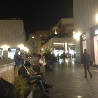 Photo taken at Beirut Souks by Bruno P. on 1/16/2013