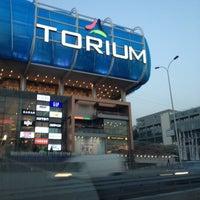 10/2/2012 tarihinde Hüdaverdi T.ziyaretçi tarafından Torium'de çekilen fotoğraf
