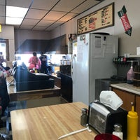 Photo taken at White Steamer by Eric R. on 3/10/2018
