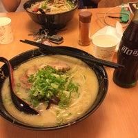 Photo taken at 大海拉麺 by Eric R. on 10/30/2014