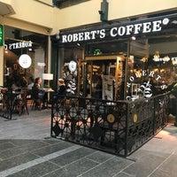 Foto tomada en Robert's Coffee Gelato Factory por Eric R. el 8/25/2018