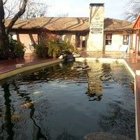 Photo taken at Buddhist Center of Dallas by gift on 12/15/2012