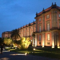 Photo taken at Museo di Capodimonte by Paola on 5/17/2013