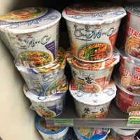 Photo taken at 7-Eleven by Chien-Yi W. on 2/26/2018