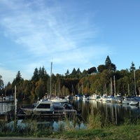 Photo taken at Cathlamet Marina by Star on 10/7/2013