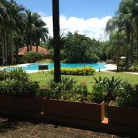 12/24/2012에 Flavio D. S.님이 Iguazú Gran Resort Spa & Casino에서 찍은 사진