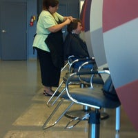 Photo taken at Great Clips - Closed by Cassie C. on 9/26/2012