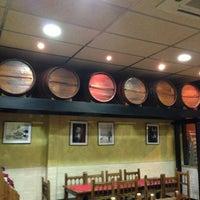Photo taken at Bar Restaurant Can Daniel by José Luis A. on 5/17/2013